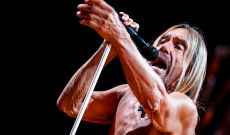 Iggy Pop to Executive Produce All-Star 'Punk' Docuseries